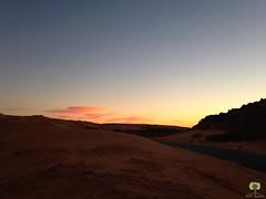 Le soleil se couche sur les dunes du Grand Erg Occidental (Ath Salem) Tags: algrie bchar sahara taghit dsert desert dunes sable coucher de soleil dcouverte tourisme grand erg occidental ciel calme dtente