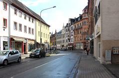 Bolongarostrae, Frankfurt-Hchst 2016 (Spiegelneuronen) Tags: frankfurtammain stadtteil hchst bolongarostrase