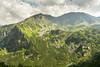 Dolina Pięciu Stawów Polskich. Z lewej piekny szlak na Świstową Czubę (czargor) Tags: outdoor inthemountain mountians landscape nature tatry mountaint igerspoland