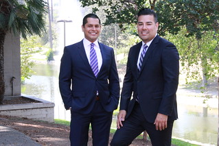 Miguel Santiago is endorsed by Senator Ricardo Lara