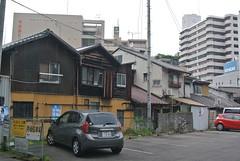 nagoya15655 (tanayan) Tags: town urban cityscape aichi nagoya japan nikon j1    road street alley
