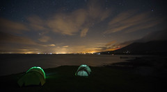 trefor aut 16 (148) (Steve Stain) Tags: north wales trefor wild camping