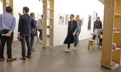 DSCF5484.jpg (amsfrank) Tags: scene exhibition westergasfabriek event candid people dutch photography fair cultural unseen amsterdam beurs