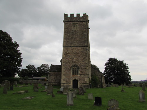 Caerwent: Church of St Stephen and St Tathan (Monmouthshire)