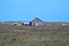 Texas, Kleburg County, Padre Island National Seashore, Novillo Line Camp (EC Leatherberry) Tags: texas nationalparkservice kleburgcounty padreislandnationalseashore novillolinecamp agriculture ranching vernaculararchitecture nationalregisterofhistoricplace nationalseashore