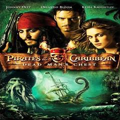 Pirates of the Caribbean 1 : The Curse of the Black Pearl (2003) - คืนชีพกองทัพโจรสลัดสยองโลก