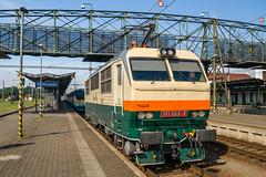 151 023-9 (Sebastian Gomka) Tags: czech railways 151 locomotive skoda