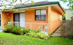4/16 South Street, Urunga NSW