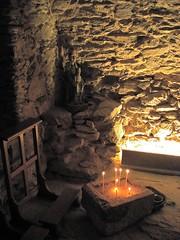 Chartreuse de la Verne / Chapelle Saint Bruno (Charles.Louis) Tags: var provence paca verne chartreuse monastre abbaye religion architecture pierre patrimoine