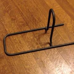 Skinny traditional rando rack, #1 (Tysasi) Tags: photostream rack74 rando rack mini toy parkercouch orcrack rack0074