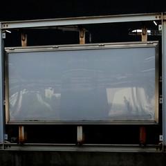 framed (akhr1961) Tags: gr4 signboard girl abstract