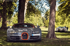 Grand Sport Vitesse (Romain Lapeyre Photography) Tags: bugatti veyron gsv grandsportvitesse w16 chantilly luxury car nikon supercar hypercar sportcar
