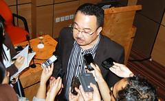 MEKAR Press Conference