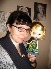 a match made in dollheaven! ;-)