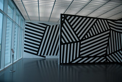 Wall Drawings II (zahikel) Tags: sol wall drawings lewitt zahikel2012musecentrepompidoumetzexposition1917