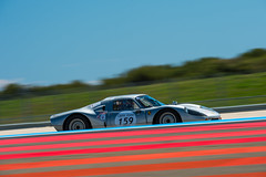 Tour Auto 2012 - Porsche 904 GTS (Guillaume Tassart) Tags: auto france race vintage paul 2000 tour rally automotive racing historic course porsche classics legends 904 rallye ricard gts optic httt castellet