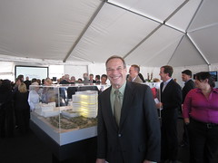 Jacobs Medical Center Groundbreaking (1)