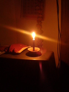 Candle-Light