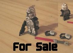 Camo Clone Trooper (Commdr_Neyo ☮) Tags: