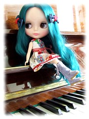 Rimmel: my Alexis Emerald