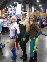 Picture 898 (Vegas PG) Tags: phoenix girl comic power rogue comiccon comicon con 2012 powergirl enchantress vegaspgcosplay