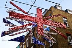 The Queen's Diamond Jubilee (Massimo Usai) Tags: travel london jubilee capital diamond thequeen londonist jubilie diamondjubilee