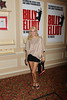 Camilla Dallerup 'Billy Elliot The Musical' celebrates their 7th anniversary and their 3000 performance at the West End, Victoria Palace Theatre London, England