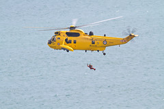 Sea King (stephenrouse) Tags: seaking shepway