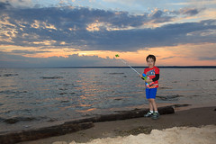 JA_5D-26592.jpg (aylward_john) Tags: sunset newyork fishing lakes johnalexander veronabeach