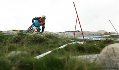 Brendan Fairclough - Scott 11 (Angus Loraine) Tags: world santa cup scott scotland greg fort steve 11 william racing downhill josh peat cruz gondola brendan chairlift syndicate uci shimano minnaar rockyroads fairclough bryceland