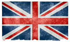 UK Grunge Flag (Free Grunge Textures - www.freestock.ca) Tags: old uk blue red england white english texture vintage paper jack image britain antique background stripes flag grunge united country union great stock nation stripe picture kingdom pride retro national page british sheet aged resource textured grungy