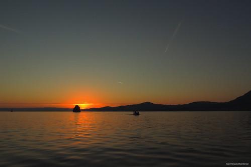 Sunset (Jean-Franois Chamberlan) lacleman nikonp510 coolpixp510