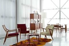 Scandinavian collection (Be Modern Collection) Tags: modernism scandinaviandesign socialdesign vintagefurniture vintagedesign designcollection brazilinamidcenturydesign
