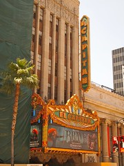 El Capitan (travelontheside) Tags: california ca la losangeles theater theatre socal hollywood southerncalifornia elcapitan westcoast