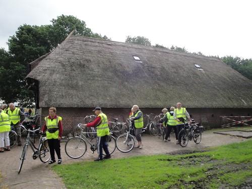 2012 fietsvakantie in Dwingeloo 135
