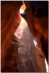 Antelope Canyon ( WimKok) Tags: arizona usa canon canyon page navajo slotcanyon antelopecanyon eos7d