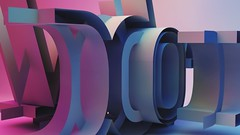 Evoc Demo Reel (Andreas Leonidou) Tags: logo demo typography graphicdesign video 3d graphic cyprus animation type letter typo branding reel logotype limassol typographic motiongraphics andreasleonidou