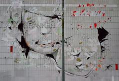 lichtschranken (jhber) Tags: street old streetart berlin wall germany deutschland alt wand strasse fliesen grafik jhber