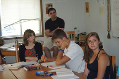 2012 NMH Summer Session (nmhschool) Tags: summer h