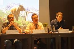 FS1 Press Conference 3/2011