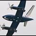 RAF King Air