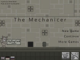機械人(The Mechanicer)