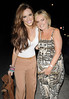 The Only Way is Essex Star's Maria Fowler with her mother