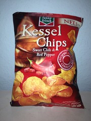 Funny Frisch Kessel Chips (Like_the_Grand_Canyon) Tags: chips potato chrisps