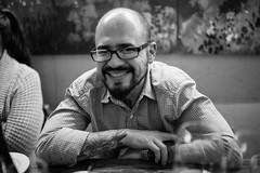 Chef Pablo Salas (ALifeWorthEating) Tags: mexico mexicocity mesa merotoro mesamerica
