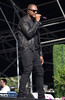 Taio Cruz Party in the Park 2012 at Temple Newsam Park Leeds, England