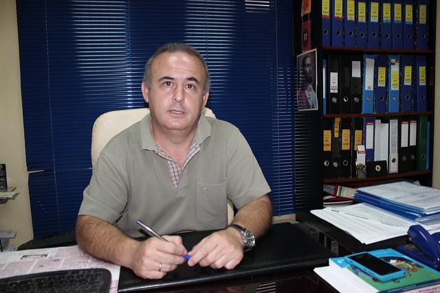 Francisco Javier Moro Arévalo