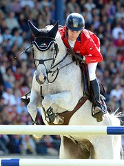 Laura Kraut (USA) (Hans Brand) Tags: aachen pferde chio reitsport