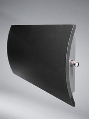 Geo_Horizontal_5 (Jaga Heating Products) Tags: black horizontal designer product geo eyecatchers wallmounted