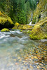 The Silence of Contemplation (Northern Straits Photo) Tags: winter nature beautiful oregon landscape waterfall awesome top10 columbiagorge wahclellafalls northernstraitsphotography